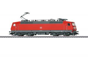 Märklin 37519 Ellok (DB AG) class 120.1 Höstnyhet 2020 Förboka ditt exemplar