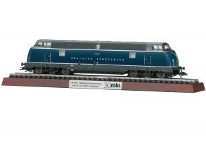 Märklin 39306 Diesellok (DB) class V 30.0 Höstnyhet 2020