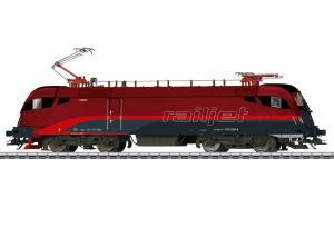 """Märklin 39871 Ellok Class 1116 ÖBB """"Taurus"""" railjet Höstnyhet 2020 Förboka ditt exemplar"""