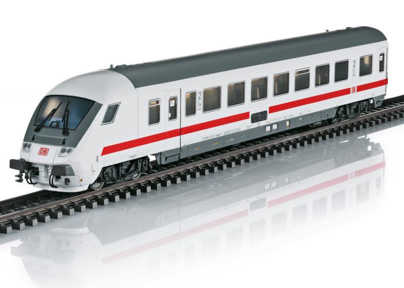 Märklin 43630 DB Styrvagn / Personvagn Höstnyhet 2020 Förboka ditt exemplar