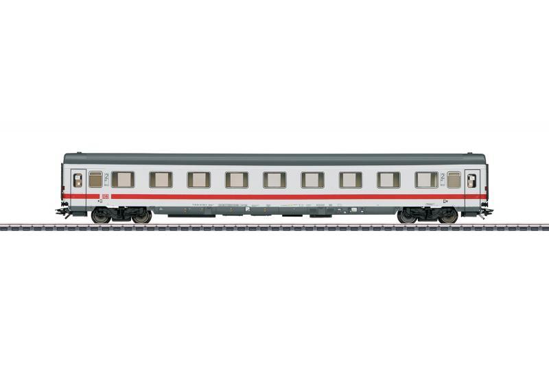 Märklin 43660 Personvagn (DB AG) type Bvmkz 856 Höstnyhet 2020 Förboka ditt exemplar