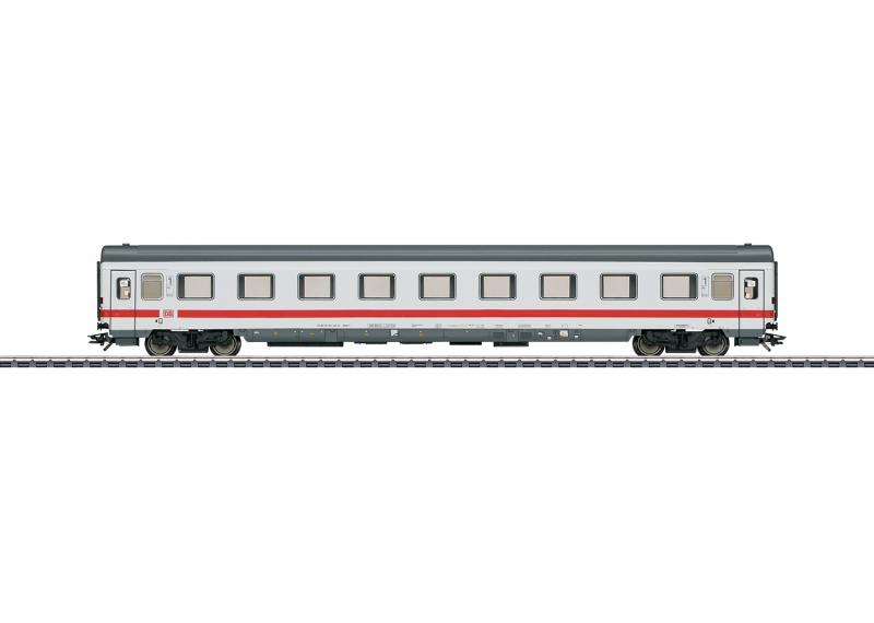 Märklin 43751 Personvagn (DB AG) type 108.1 Höstnyhet 2020 Förboka ditt exemplar