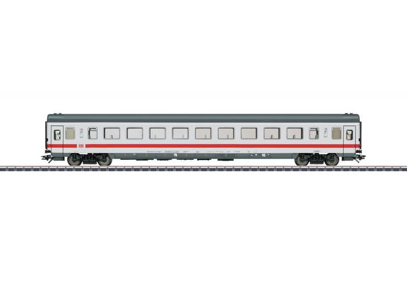 Märklin 43765 Personvagn (DB AG) type Bpmz 295.4 Höstnyhet 2020 Förboka ditt exemplar