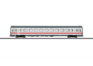 Märklin 43766 Personvagn (DB AG) type Bpmbz 295.6 Höstnyhet 2020 Förboka ditt exemplar