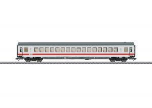 Märklin 43775 Personvagn (DB AG) type Apmz 125.3 Höstnyhet 2020 Förboka ditt exemplar