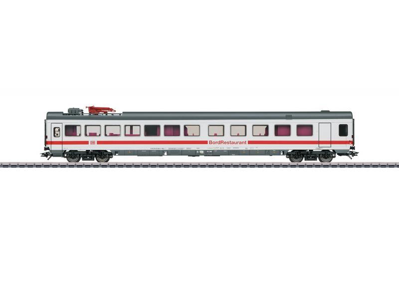 Märklin 43895 Restaurangvagn (DB AG) type WRmz 137 Höstnyhet 2020 Förboka ditt exemplar