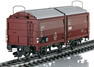 Märklin 58376 Godsvagn (DB) type Kmmgks 58 Höstnyhet 2020 Förboka ditt exemplar