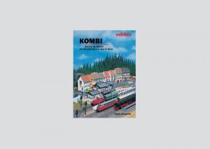 7450 Handbok KOMBI - Steg för steg hur man bygger upp en modelljärnväg med K-skenor