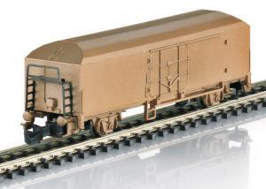 Märklin 82389 Kylvagn Italian State Railroad (FS) tillverkad i brons Höstnyhet 2020 Förboka ditt exemplar