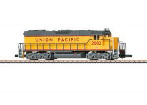 Märklin 88616 Diesellok Amerikansk Union Pacific GP 38-2 General Motors/EMD Höstnyhet 2020 Förboka ditt exemplar