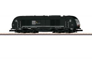 Märklin 88883 Diesellok MRCE class ER 20 Höstnyhet 2020 Förboka ditt exemplar