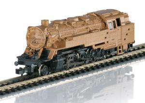 Märklin 88932 Ånglok (DR class 85) tillverkad i brons Höstnyhet 2020 Förboka ditt exemplar