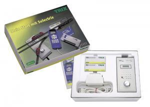 Trix 11111 Selectrix-Ergänzungskit