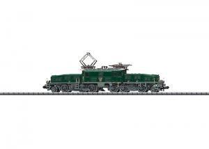 Trix 12128 Ellok krokodil Serie Ce 6/8 III, SBB
