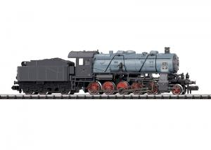 Trix 12240 Ånglok BR 58 G 12 Württemberg State Railroad