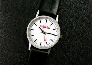 """Märklin 12331 Armbandsur """" Trendy Wrist Watch """" Märklin Logo Nyhet"""