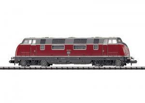 Trix 12532 BR 220 DB