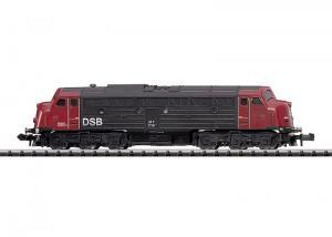 Trix 12745 Diesellok MY NOHAB DSB