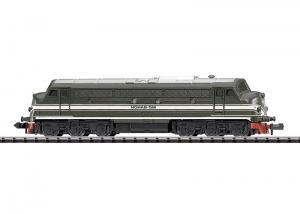 Trix 12750 Diesellok GM NOHAB