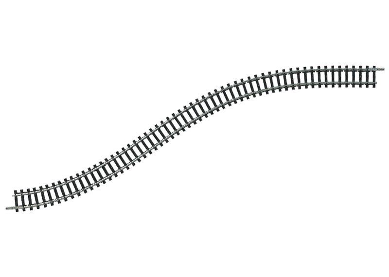Trix 14901 Flexräls