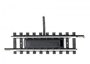 Trix 14980 rak kontaktskena med magnet