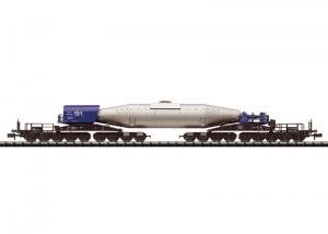 Trix 15195 Torpedvagn (DB AG)