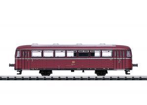 Trix Minitrix 15394 Motorvagn Class VB 98 att användas ihop med 16981 Nyhet 2020 Förboka ditt exemplar
