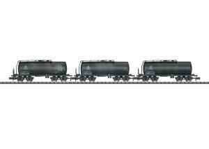 "Trix 15632 Tankvagnset ""VTG"" DB"