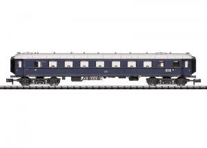 Trix 15734 Personvagn (DB) type B4üe-28-52 express