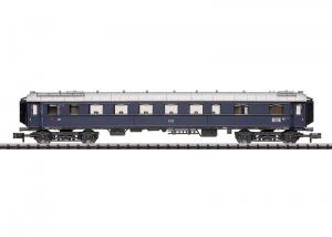 Trix 15736 Personvagn (DB) type B4üe-28-52 express