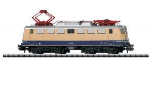 Trix Minitrix 16102 Ellok DB Class E 10 Nyhet Förboka ditt exemplar