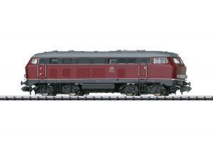 Trix 16274 Diesellok V 162 001, DB DCC Ljud