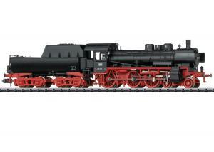 Trix Minitrix 16388 Ånglok Class 038 DB DCC mfx ljud MHI , Höstnyhet 2021 Förboka ditt exemplar