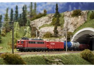 Trix Minitrix 16405 Ellok Class 140 DB AG Nyhet 2020 Förboka ditt exemplar