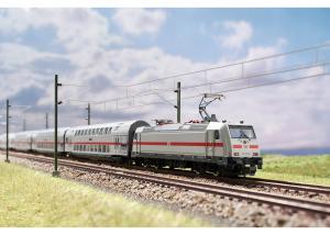 Trix Minitrix 16462 Ellok DB Class 146.5 Nyhet 2020
