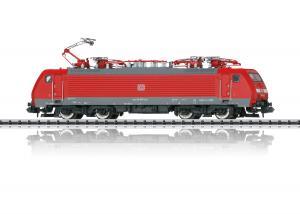 Trix 16893 Ellok (DB AG) class 189 DCC