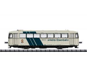 "Trix Minitrix 16983 Motorvagn Class 798 (DB) ""Railroading Experienced"" Nyhet 2020"