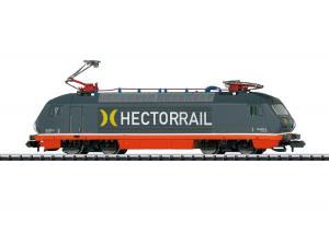 Trix Minitrix 16991 Svenskt ellok Class 141 Hectorrail Nyhet 2020 Förboka ditt exemplar