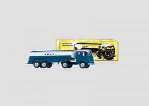 """18032 Tankbil """"ARAL"""" som replikamodell"""