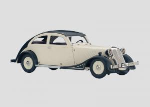 19041 Modellbil i replikautförande