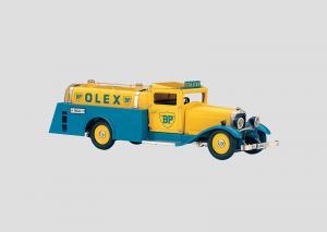 19042 Modell-tankbil, replikamodell