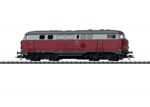 """Trix 22162 Diesellok (DB) class V 160 """"Lollo"""" Nyhet 2020 Förboka ditt exemplar"""