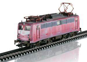 Trix 22400 Ellok BR 140 Class 140 (DB AG) - MHI Exklusiv IV 2020 Förboka ditt exemplar