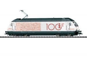 Trix 22412 Ellok Class Re 460 (SBB/CFF/FFS)
