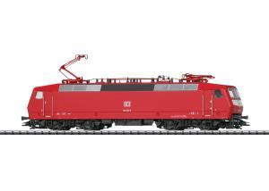 Trix 22686 Ellok (DB AG) class 120.1