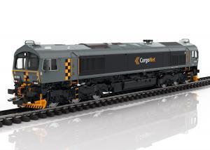 Trix 22694 Norskt Diesellok Class 66 Cargo net Nyhet 2020 Förboka ditt exemplar