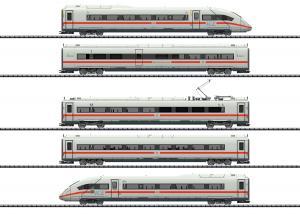 Trix 22971 Högfartståg Eldrift ICE 4 Class 412/812 Nyhet 2020 Förboka ditt exemplar