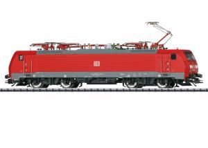 Trix 22800 Ellok (DB AG) class 189 MFX DCC Ljud Nyhet 2021