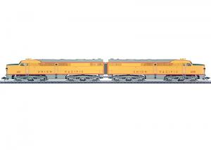 Trix 22805 Diesellok  Reihe 600 (UP) / PA-1 (ALCO)
