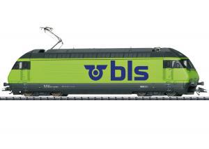 Trix 22830 Ellok Class 465 ( BLS ) Nyhet 2021 Förboka ditt exemplar